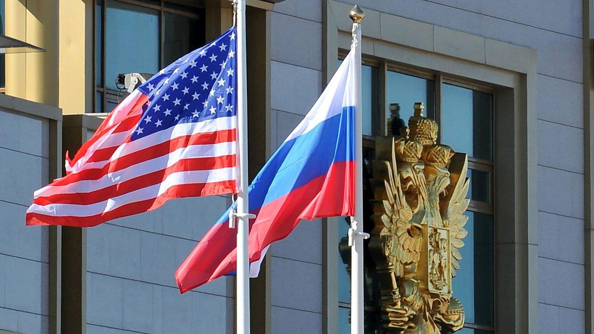 Против служащих русского диппредставительств вСША идет справочная вражда — МИД