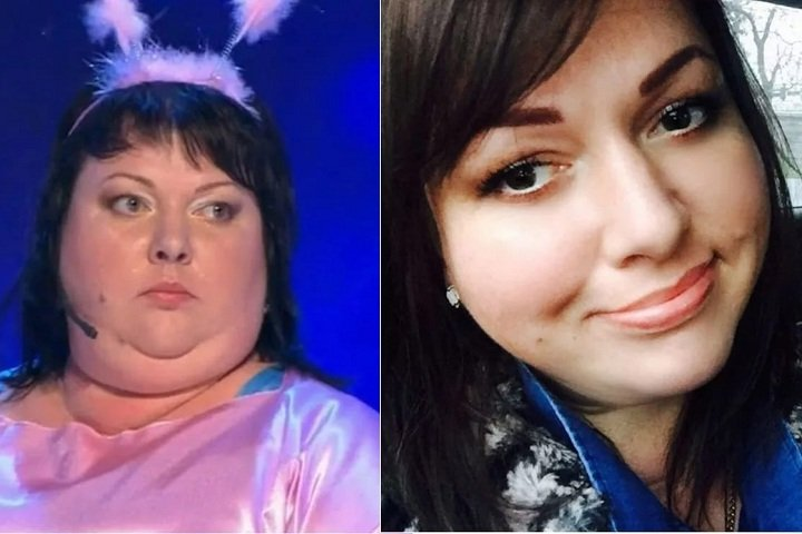 Ольга Картункова отреагировала наобвинения ванорексии