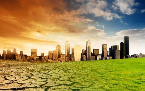 Ученые: К концу века температура повысится на 2 градуса