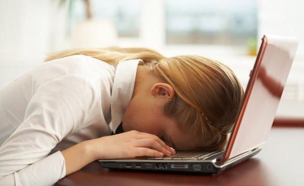 Ученые признали синдром хронической усталости настоящей болезнью