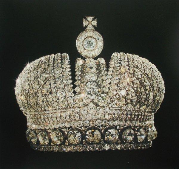 «Алроса» выставит на торги самый дорогой ограненный бриллиант в России