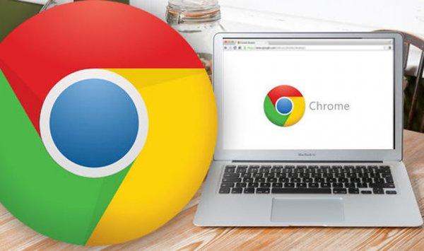 Google Chrome разрешает выбирать поиск