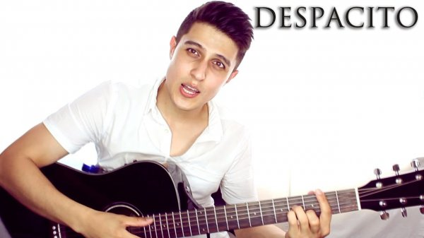 Клип Despacito оказался наиболее популярным видео в истории YouTube