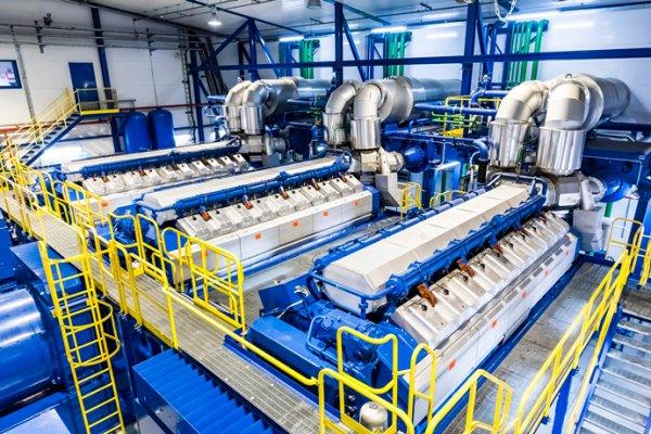 ContourGlobal расширяет портфель европейских объектов электростанциями мощностью 20 МВт