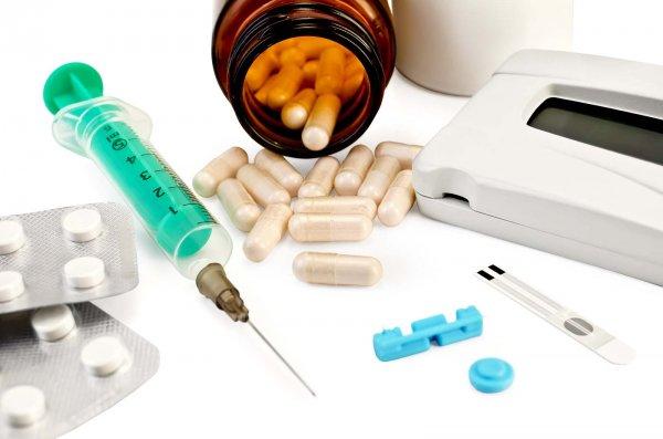 Препарат от диабета помогает в борьбе с болезнью Паркинсона