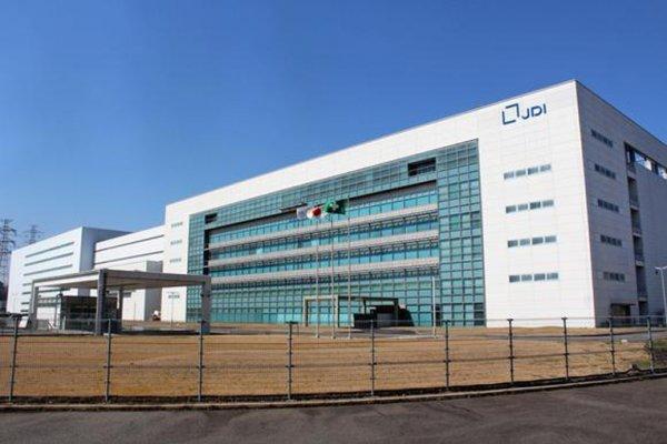 Japan Display запустила серийное производство автомобильных LTPS LCD-экранов