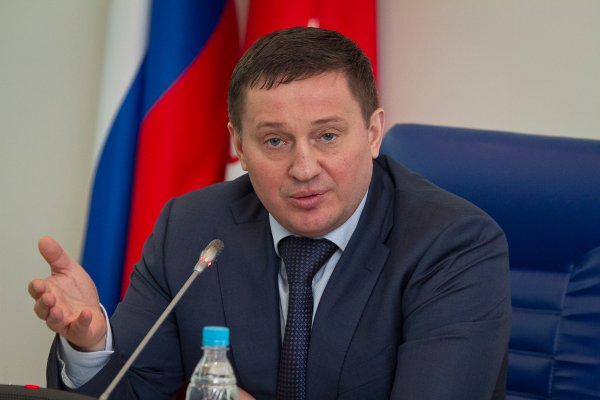 В Волгоградской области усилят контроль за движением фур