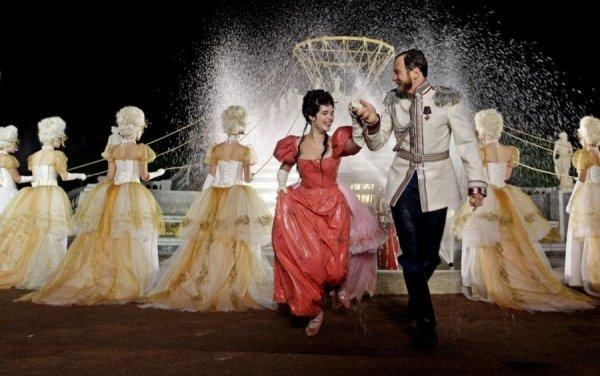 Мединский считает цирком все восхваления фильма «Матильда»