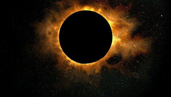 «Кровавая» Луна привлекла одновременно сотни НЛО: К затмению тщательно готовились не только земляне