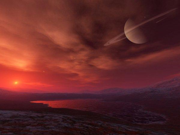 Ученые NASA сообщили, где лучше всего искать пришельцев