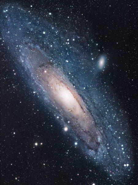 Ученые насчитали около 100 млн черных дыр в Млечном Пути