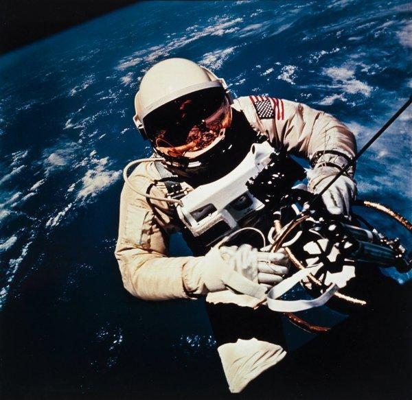 NASA никогда не были на Луне: Советник Трампа признался во лжи