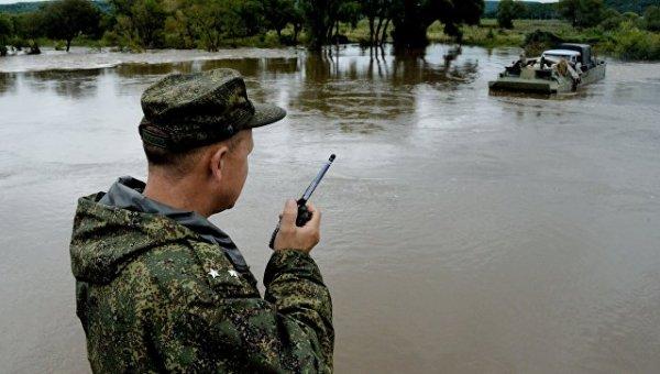 Приморье для оказания помощи пострадавшим дополнительно получит 555 млн рублей