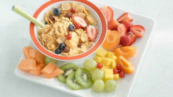 Учёные: Дети, пропускающие завтрак, отстают в развитии
