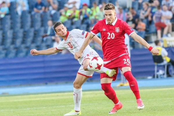 «Краснодар» вырвал победу у «Црвены Звезды» в матче Лиги Европы