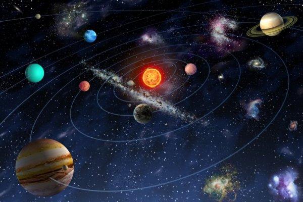 Ученые считают Солнечную систему аномальной