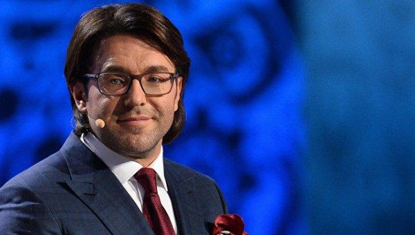 Андрей Малахов появился последний раз в эфире «Первого канала»