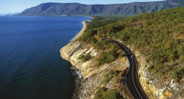 В Австралии появится скоростная магистраль для электрокаров