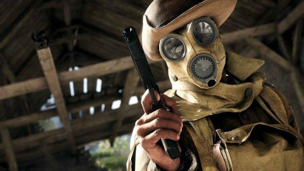 Авторы Battlefield 1 показали новый режим игры