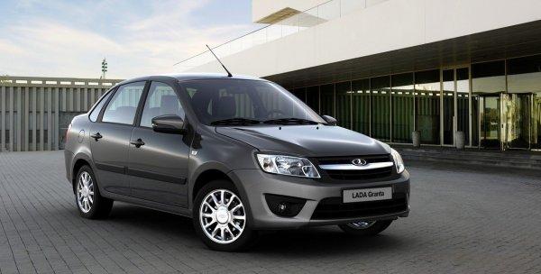 """Глава """"АвтоВАЗ"""" ожидает 10-процентного роста продаж LADA в августе"""