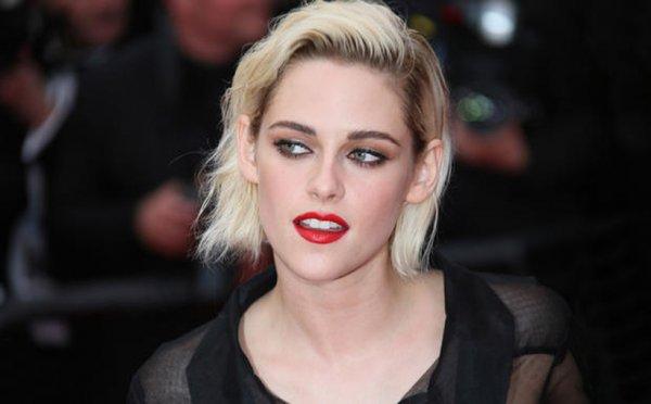 Адвокат актрисы Кристен Стюарт требует удалить ее секс-фото из Сети