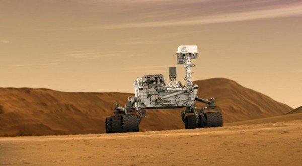 Ученые обнаружили доказательства обитаемости Марса в прошлом
