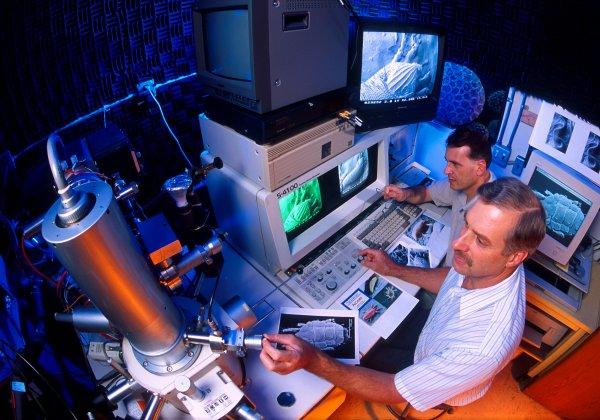 Ученые из России изобрели прибор, «просвечивающий» Землю