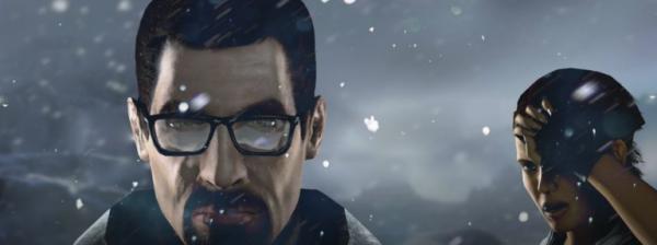 Бывший сценарист Valve опубликовал возможный сценарий третьей части Half-Life 2