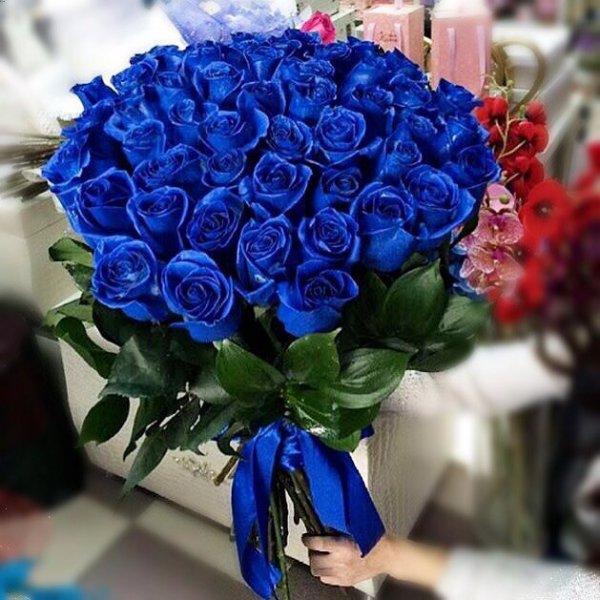 Доставка цветов  для ваших любимых