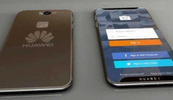 Смартфон Huawei Mate 10 получил кодовое наименование Marcel