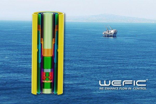 Мелководная устьевая система от Kerui Petroleum успешно прошла эксплуатационные испытания