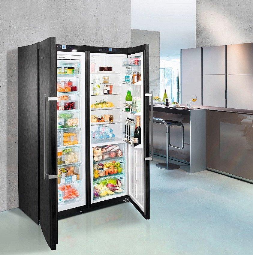 ВБритании начнут торговать селфи-камеры для холодильника