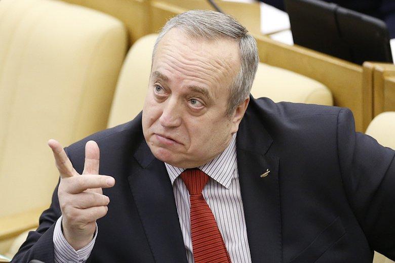 Совфед считает, что Украина готовится порвать дипотношения сРФ