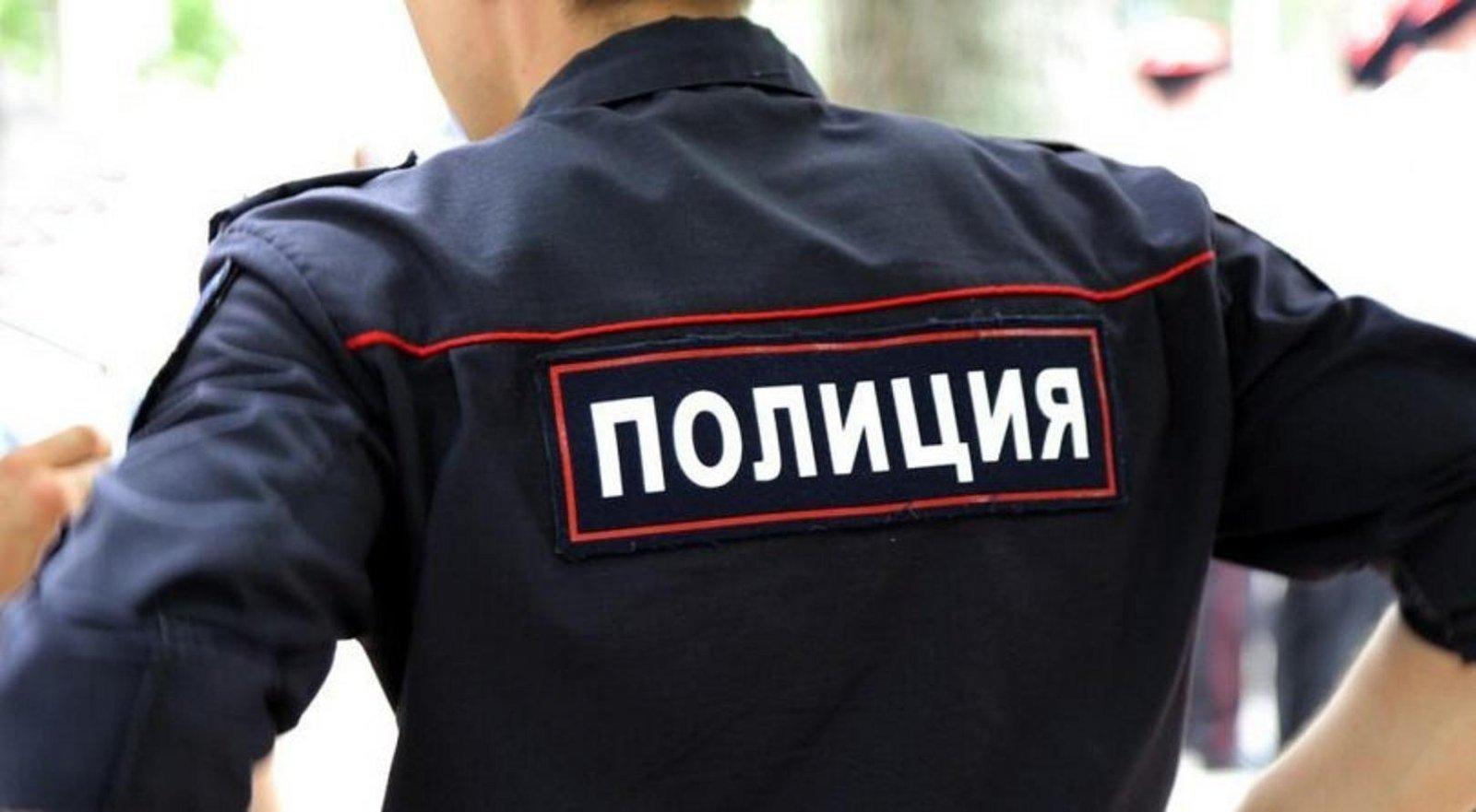 Неизвестный похитил экскаватор-погрузчик стоимостью 5млнруб. вБасманном районе