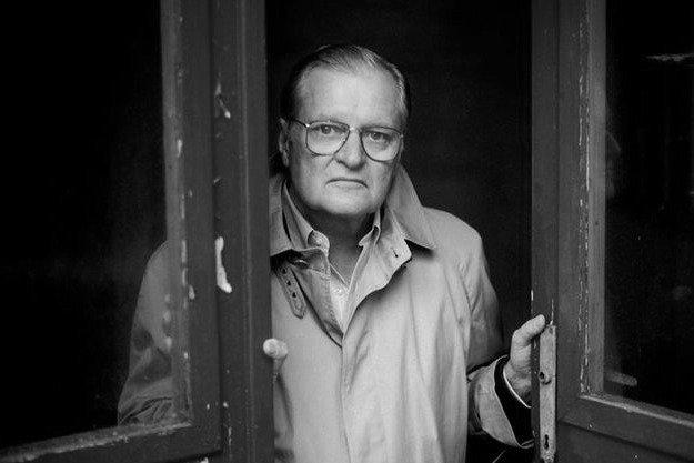 Поэт Джон Эшбери скончался ввозрасте 90 лет