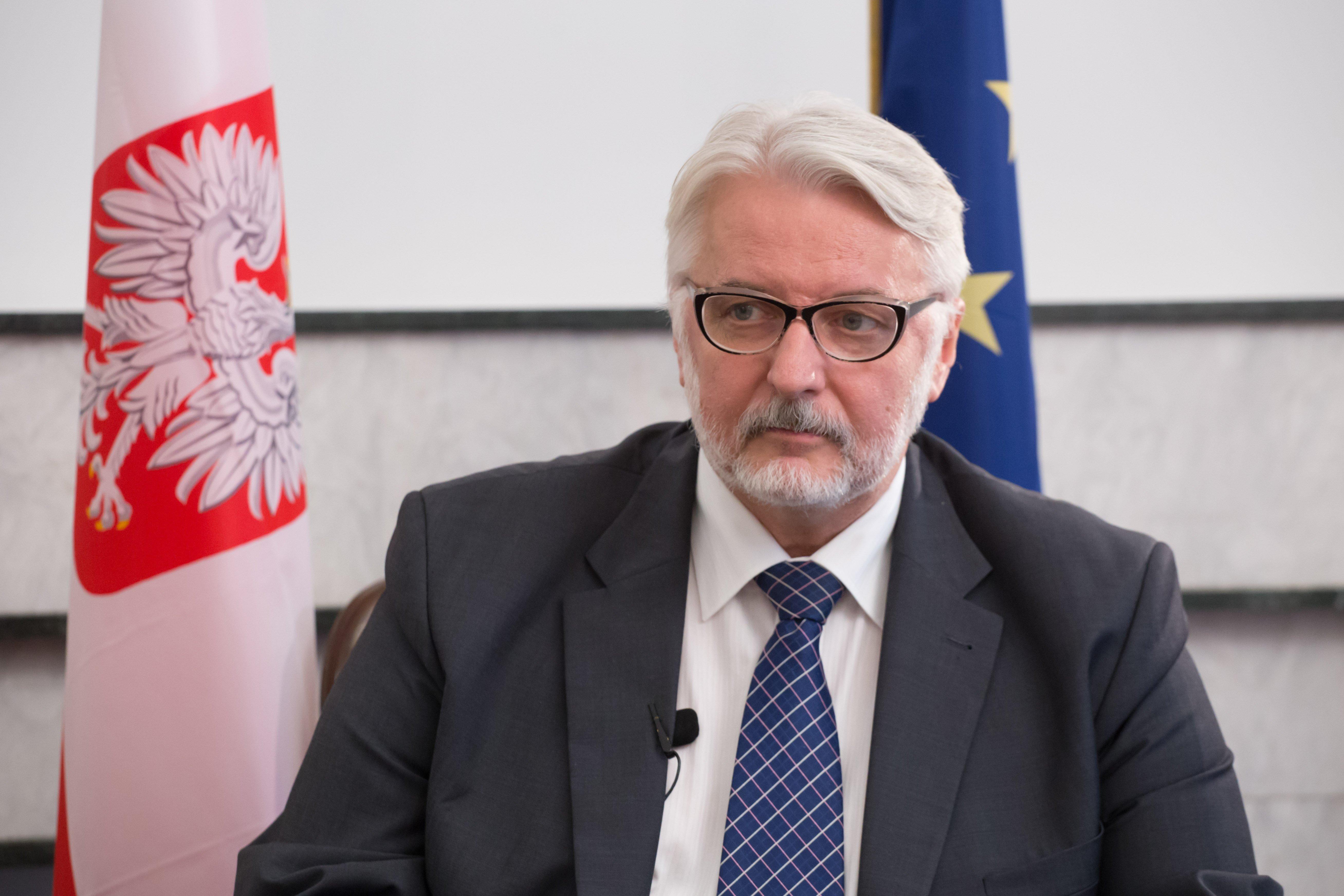 Варшава прокомментировала идею получения репараций отРФ