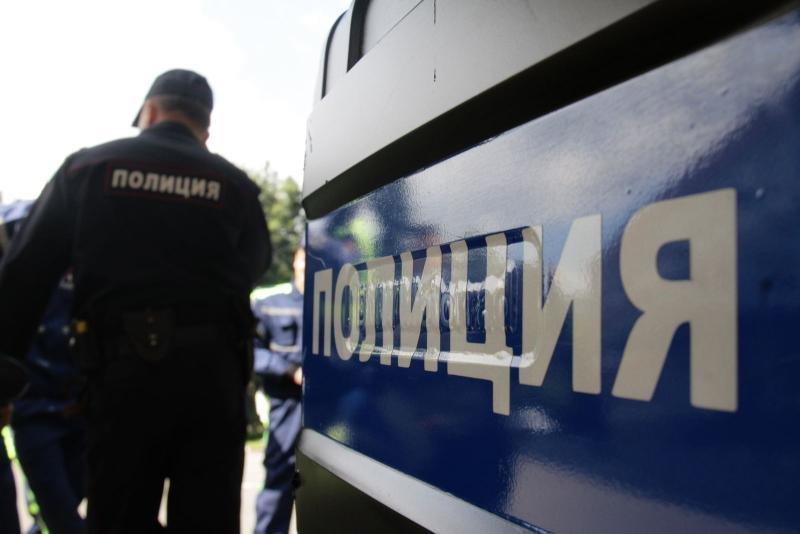 Устрелявшего наМКАД отыскали охолощенный автомат Калашникова