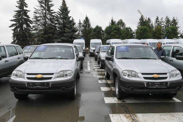 Президент Татарстана потребовал снизить давление набизнес