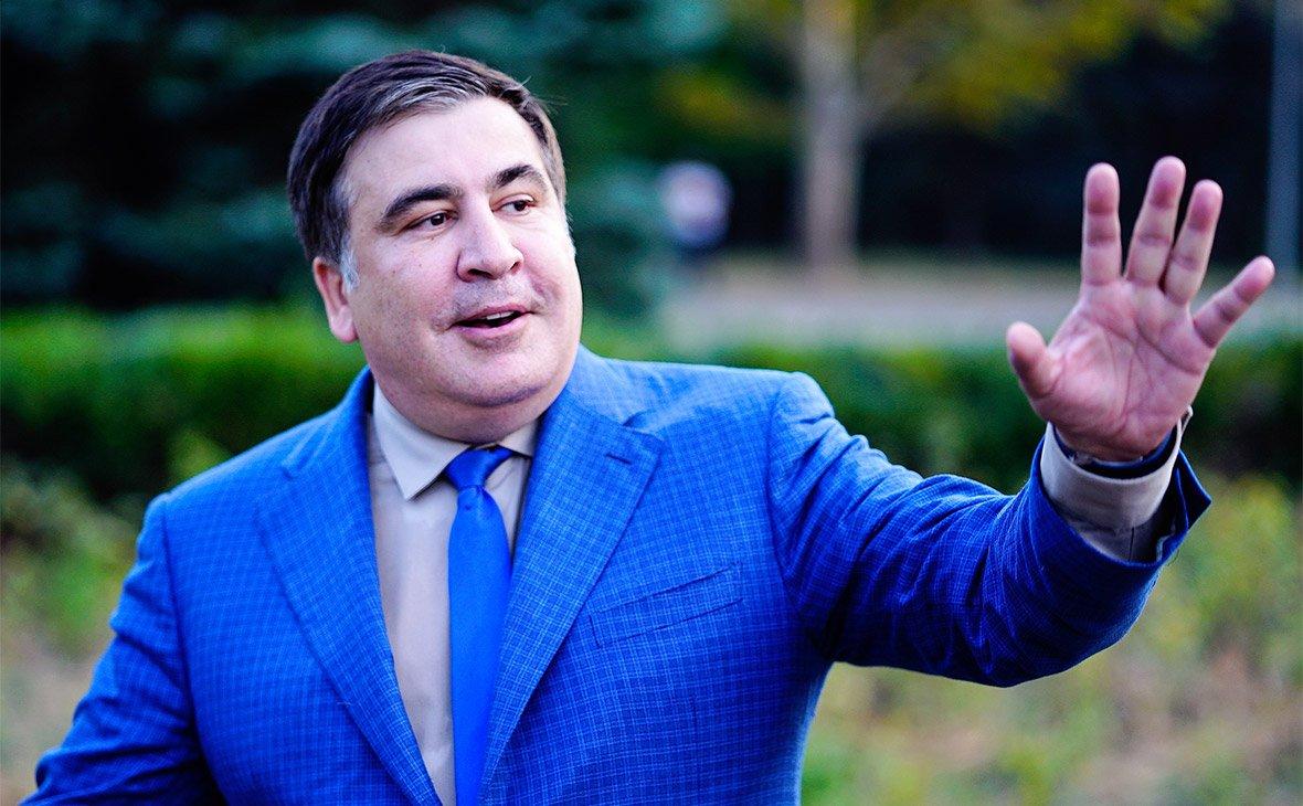 1504625740 7fc14820cc6cd12cd82de65c0c3c816b Власти Украины передали запрос Грузии овыдаче Саакашвили вГенпрокуратуру