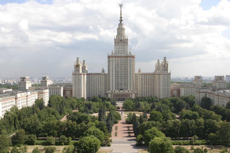 Проект экспорта русского образования включил 39 институтов