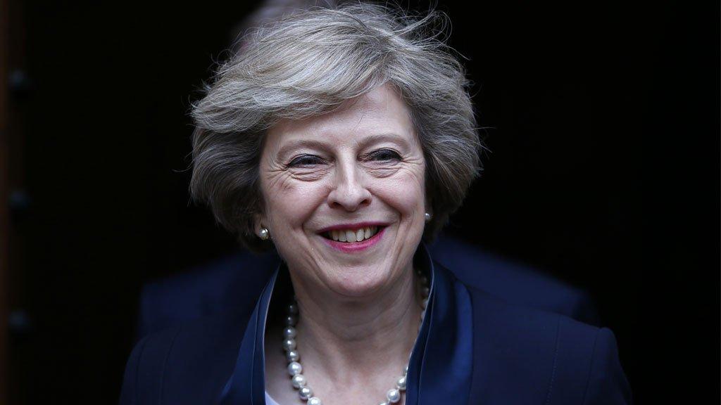 Англия ограничит миграцию после выхода изЕС— Guardian