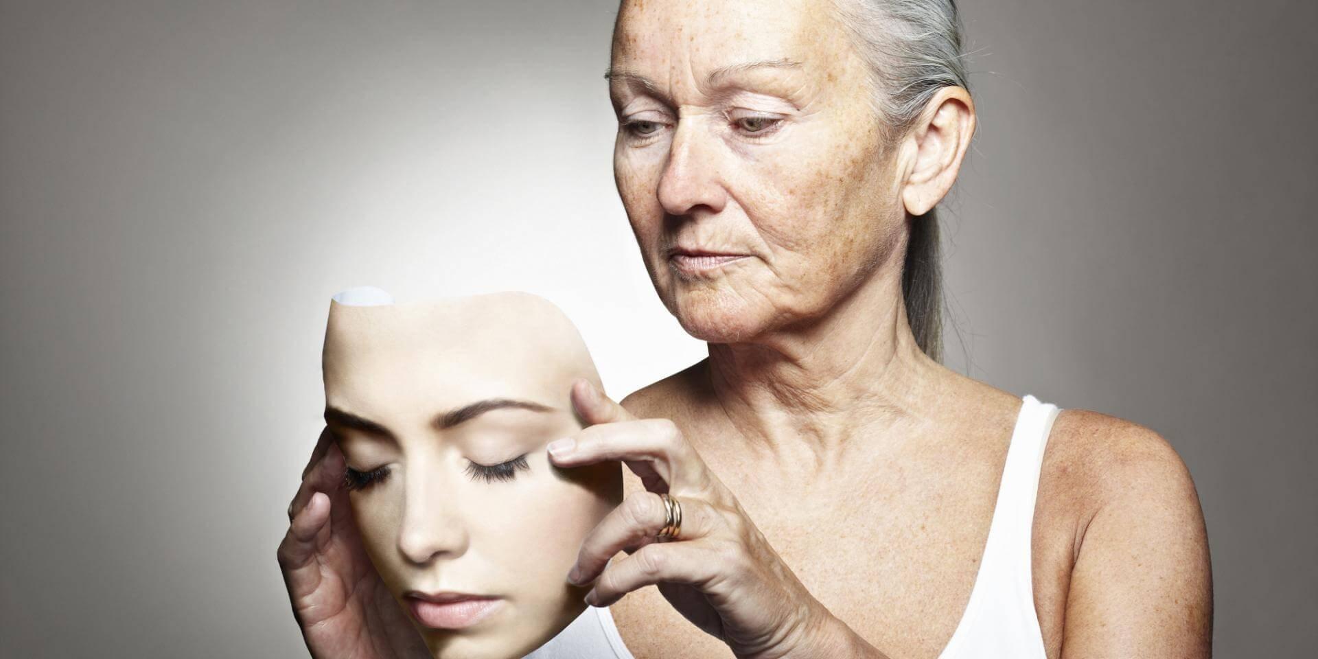 Медики выяснили как замедлить старение кожи