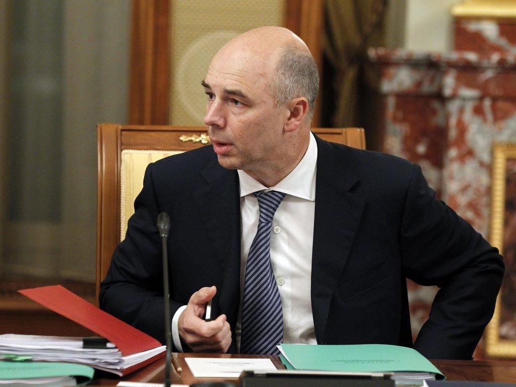 ВМинфинеРФ обещали сделать доконца года закон орегулировании криптовалют