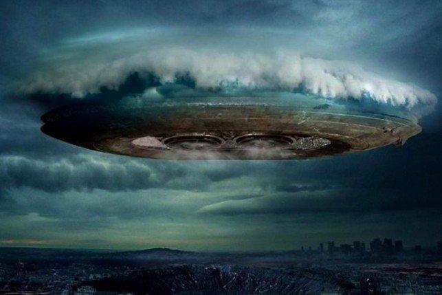 Уфолог: 1-ый вистории инопланетянин высадился вЯкутии