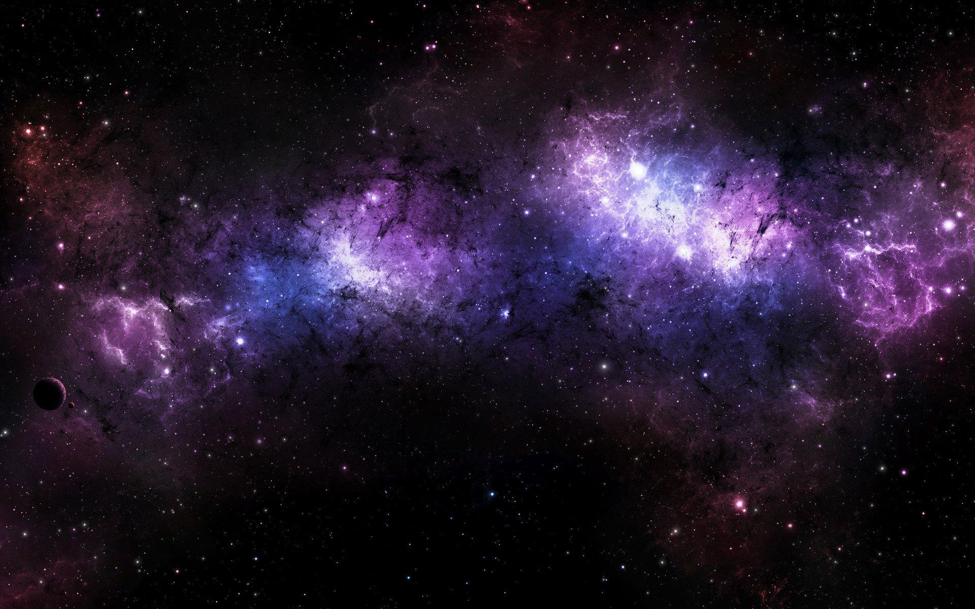 Занами наблюдают? Наблюдатели сдесятков планет могут заметить Землю
