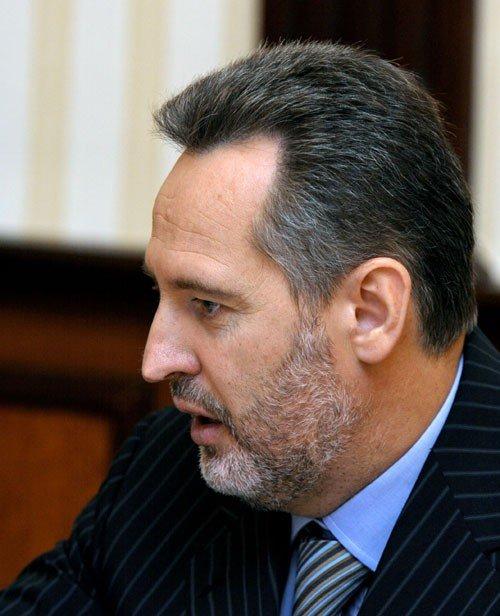 Обанкротстве газовой компании Фирташа суд столицы Украины возбудил дело