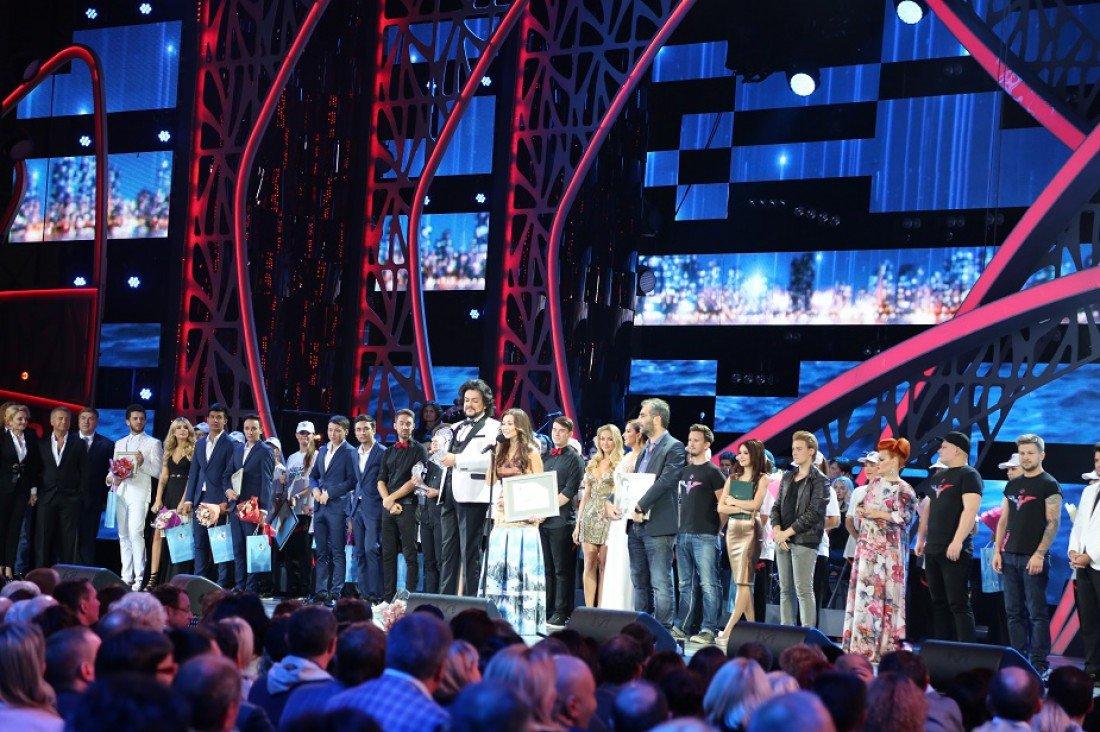 Сегодня вСочи открывается конкурс молодых исполнителей «Новая Волна»