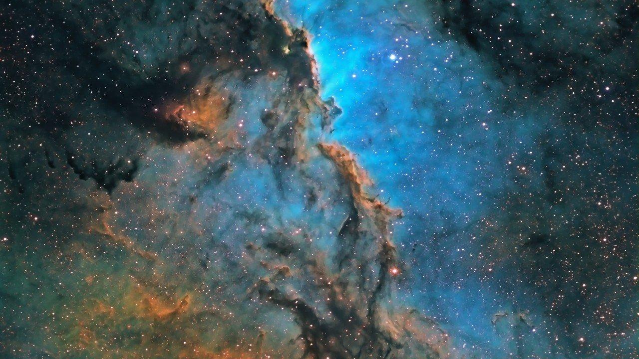 ВБритании ученые обнаружили ископаемую космическую пыль