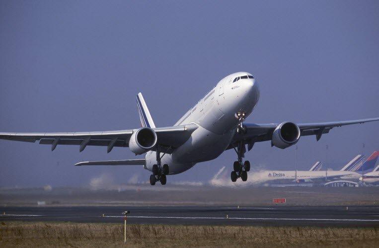 Летевший из столицы наСахалин самолет экстренно сел вЕкатеринбурге из-за неисправности