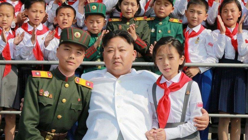 Вполне возможно , Иран помог Ким Чен Ыну продвинуться вядерных исследованиях